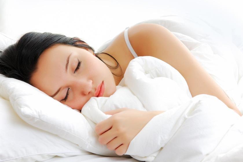 femme-dort